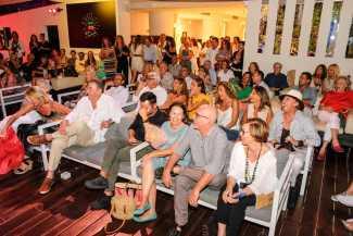 Una subasta solidaria y magistral en el Hotel Pacha | másDI - Magazine