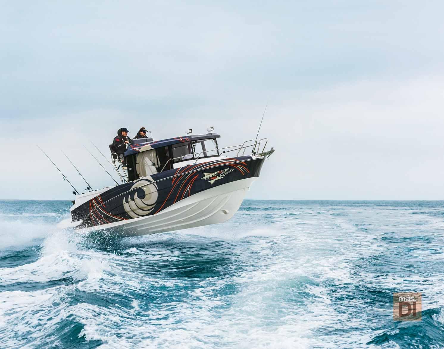 Náutica Viamar. El astillero Beneteau presenta los nuevos Oceanis Yacht 62, Sense 57 y Sense 51