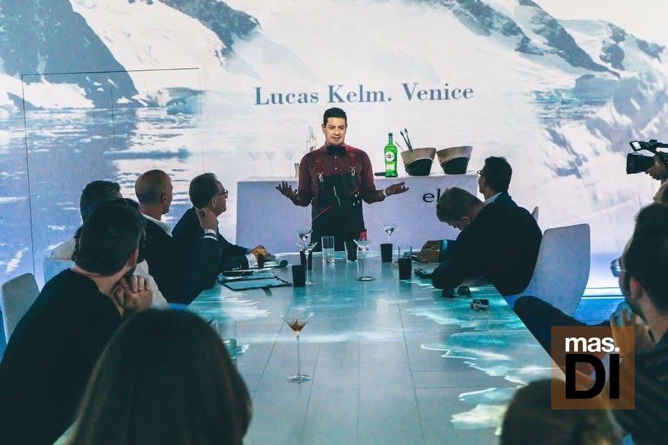 Lucas Kelm: «Ibiza es mi casa»