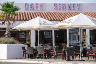 Café Sidney Ibiza. Suculentas novedades en la carta | másDI - Magazine