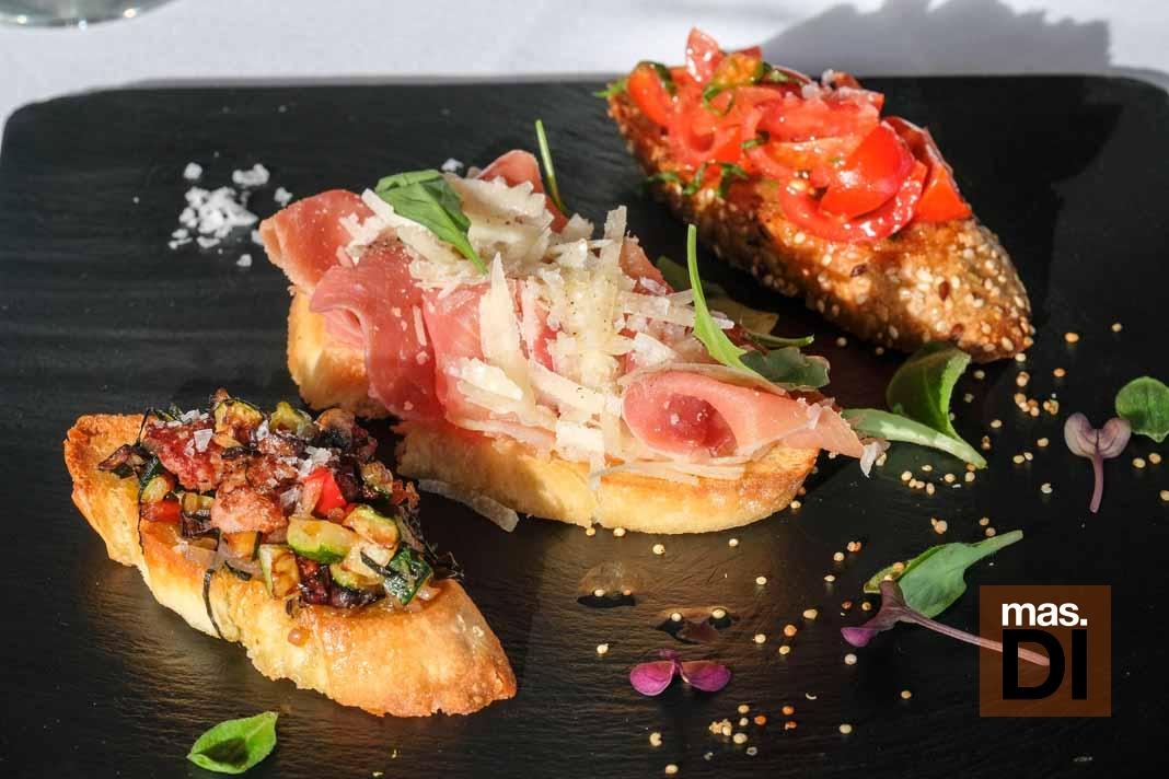 Café Sidney Ibiza. Suculentas novedades en la carta