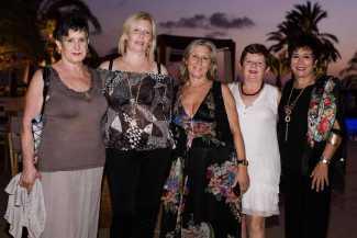 Destino Pacha Ibiza Resort. Cena solidaria de la Apaac | másDI - Magazine