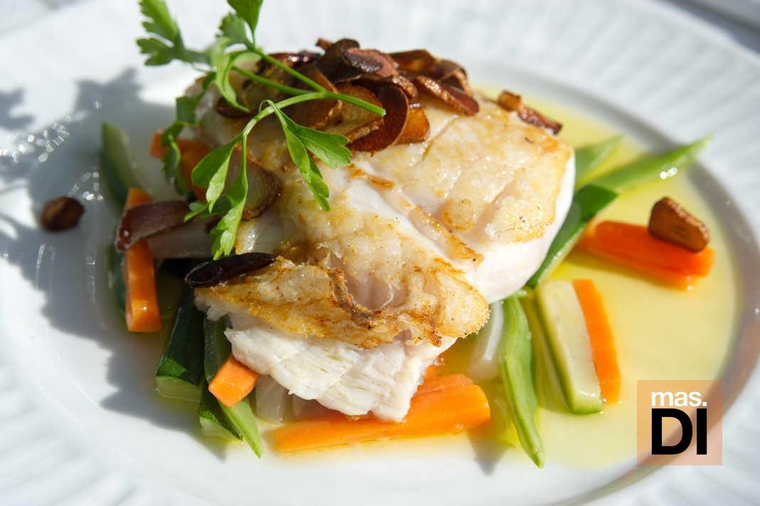 Restaurante Es Nàutic. El auténtico sabor del mar en sus platos