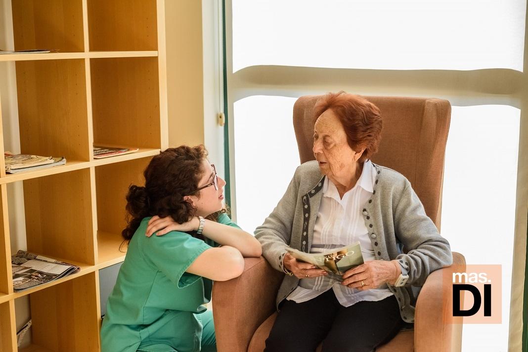 Sa Residència: Envejecimiento activo para vivir 'despiertos'