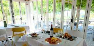 Restaurante Hoyo 19, Golf de Ibiza