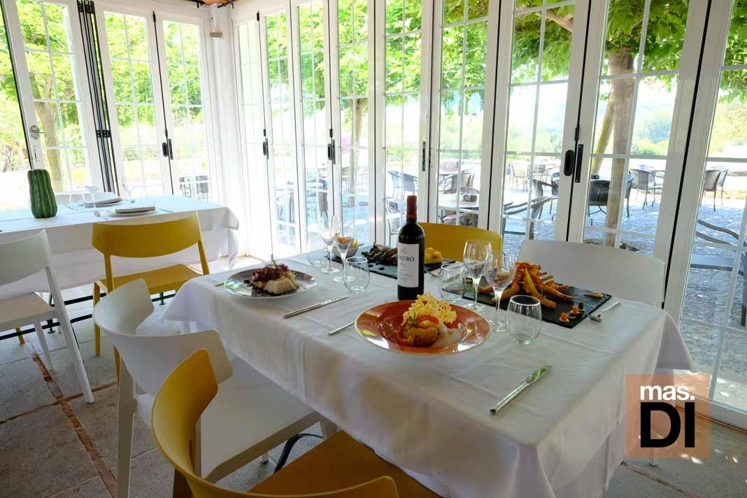 Hoyo 19. Delicias al horno de leña en el Golf de Ibiza