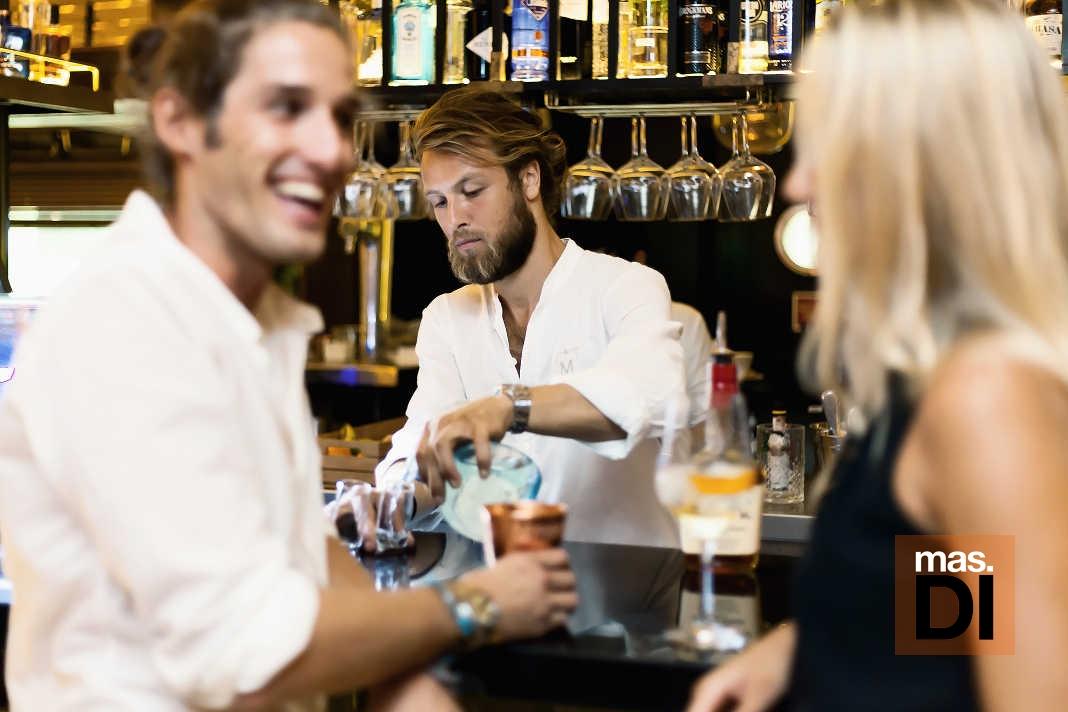 Café Montesol. Afterwork vuelve a Vara de Rey