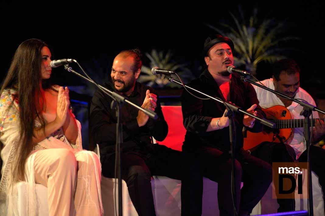 Destino Ibiza. Flamenco de muchos quilates