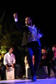 Destino Ibiza. Flamenco de muchos quilates | másDI - Magazine