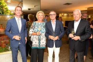 Reunión de la EHMA en Ibiza | másDI - Magazine