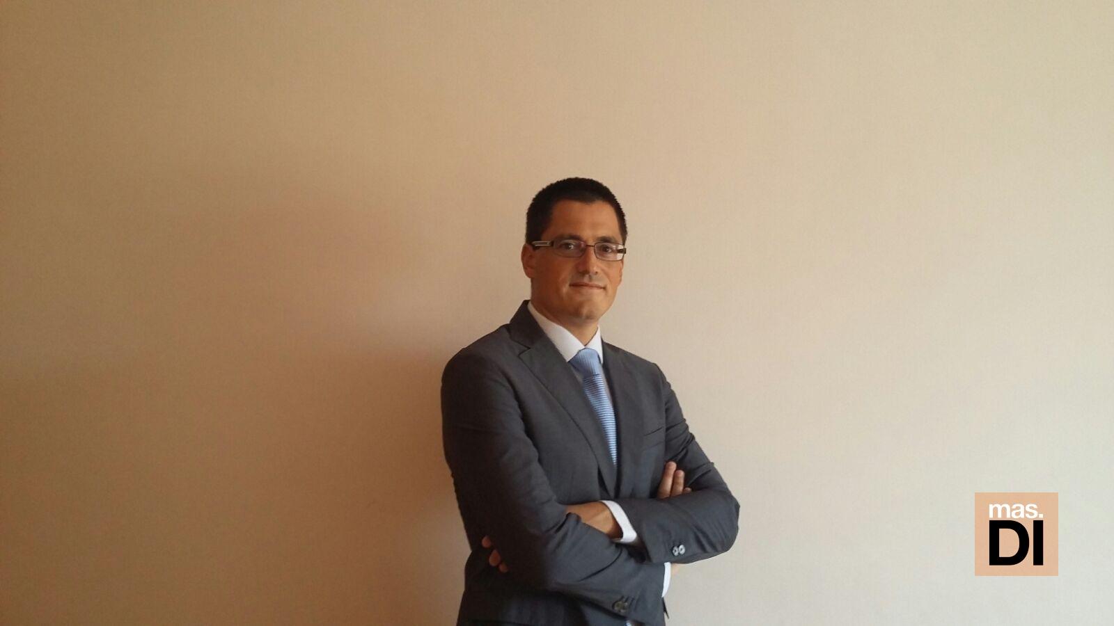 Gabriel Suñer: «El error es la clave en el aprendizaje y no la manifestación del fracaso»