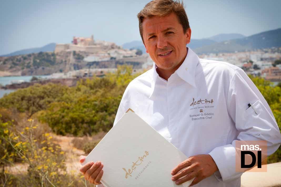 Modest restaurant – Destino Ibiza. Un pasaporte al mundo