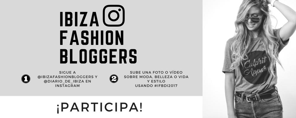Vuelve el Ibiza Fashion Bloggers de Diario de Ibiza