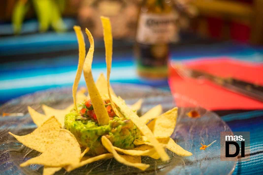 Tijuana Tex-Mex. Vuelven los 'Domingotes' para toda la familia