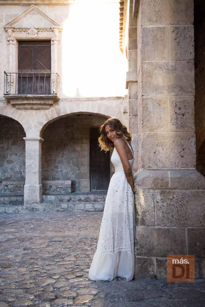 Virginia Vald: «Hay muchas maneras de ver la moda»
