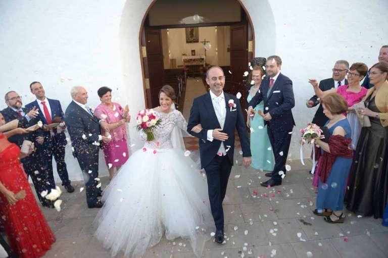 Espectacular Enlace. Una boda de diseño retro