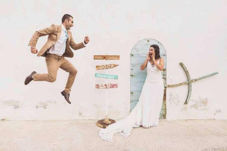 Tendencias. Detalles esenciales para una boda única