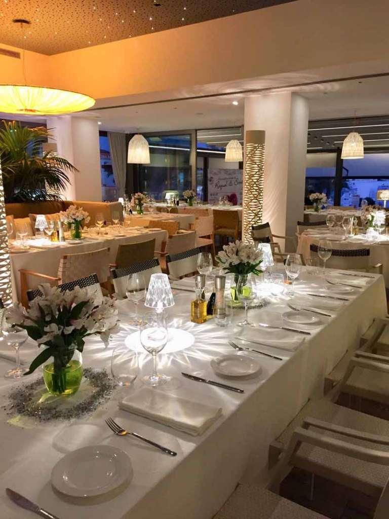 Hotel Can Curreu – Estel. Estilo y elegancia en el corazón de la isla o frente al Mediterráneo