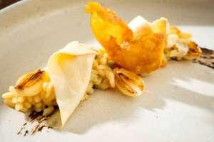 El Hotel Pachá. El otoño resumido en cuatro platos que evocan a Ibiza | másDI - Magazine