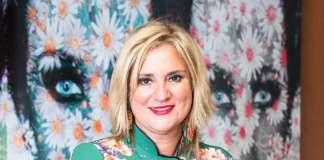 Turismo nupcial. Marta Díaz, en la sede del Consell de Ibiza. Sergio G. Cañizares