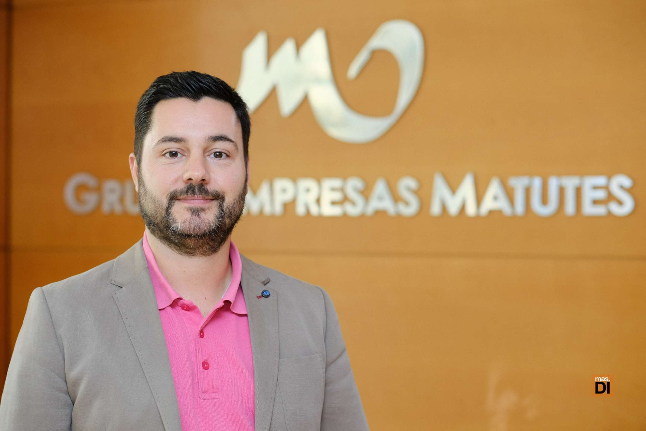Óscar Cabo: «Las empresas piden a los jóvenes actitud, motivación y flexibilidad»