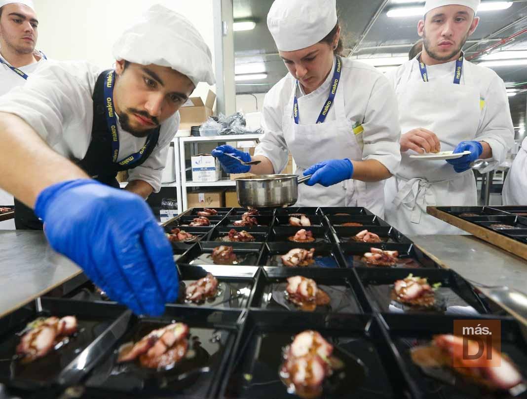 San Sebastián Gastronomika. Cuatro días entre 'curry', especias y territorio