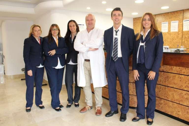 Grupo Policlínica. La asistencia sanitaria más completa en Ibiza en caso de accidente