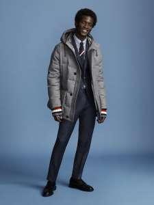 Moda hombre. Contrastes y estética 'sport' | másDI - Magazine