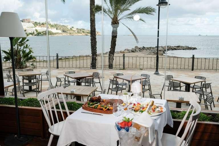 All Ibiza. Pasión por el Mediterráneo y por el mundo
