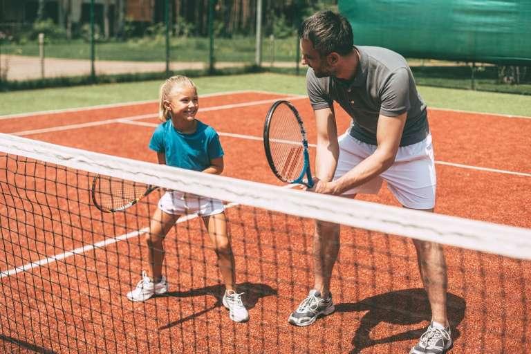 El deporte, el mejor transmisor de valores en la infancia