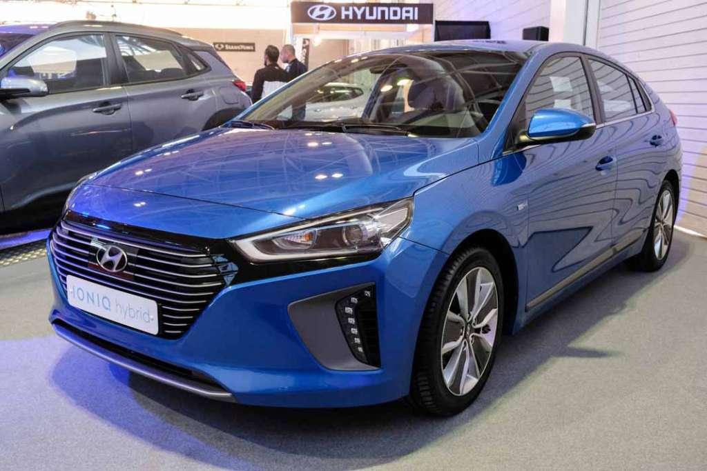 Hyundai. Un nuevo SUV en la familia | másDI - Magazine