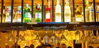 Imagen de archivo de las mejores bebidas del Café Montesol