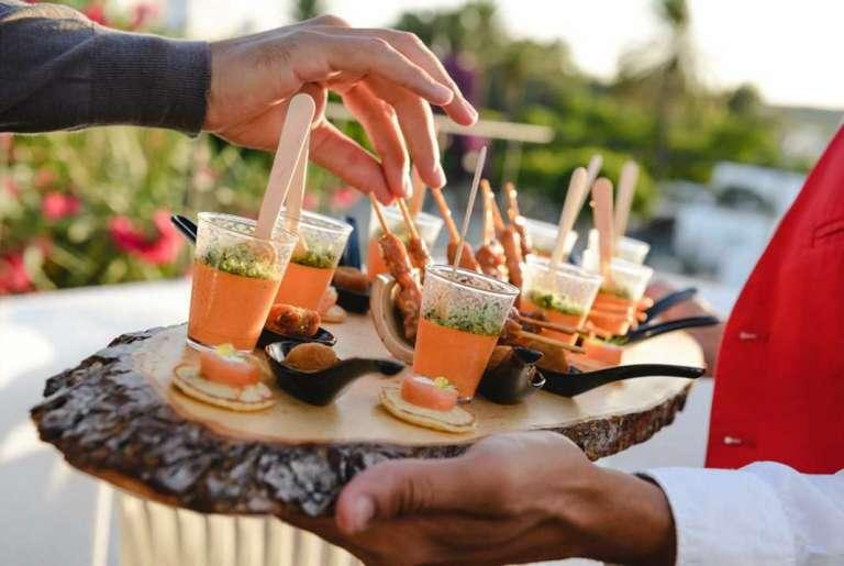 El Catering Francés. Eventos con sabor auténtico