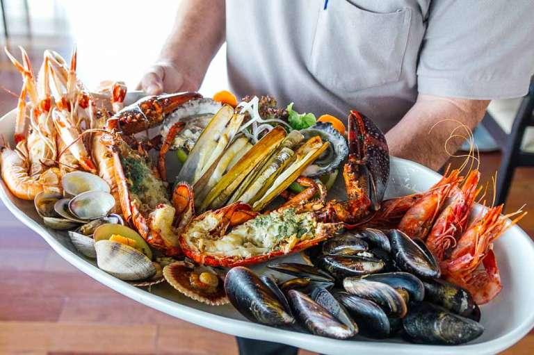 Es Nàutic. El lugar ideal para apasionados  de la cocina mediterránea y creativa
