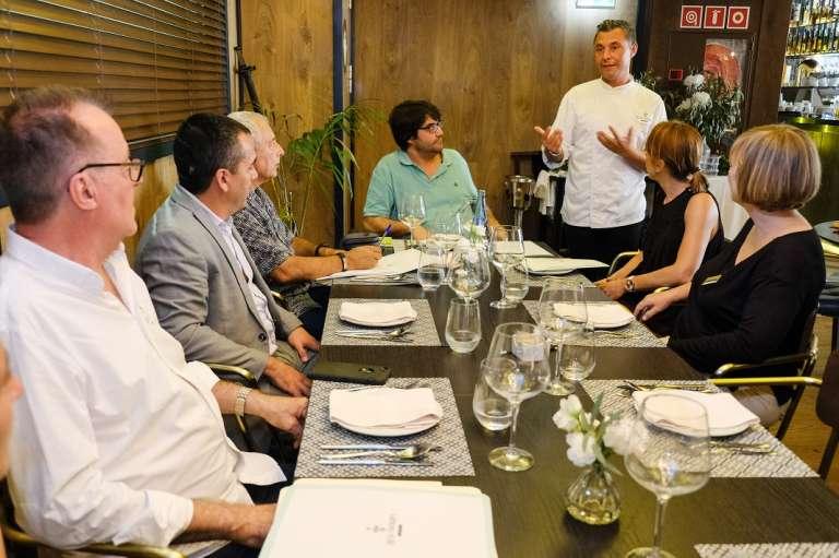 Ibiza Therapy vuelve el próximo sábado a Montesol con más gastronomía con estrella