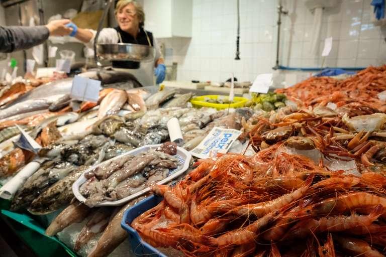 Mercat Nou: Una gran variedad de productos frescos