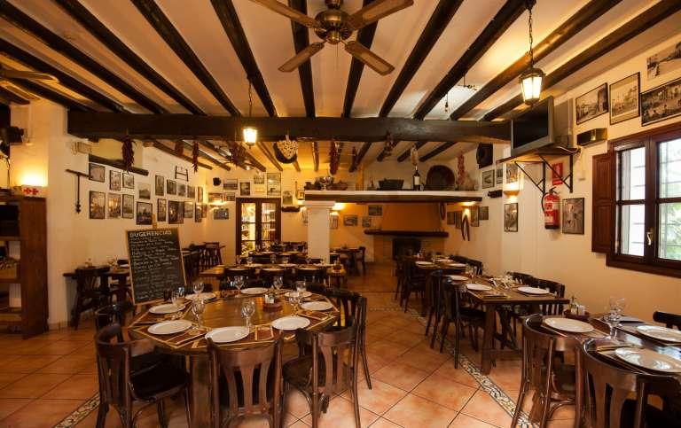 Sabor tradicional de excelente calidad en Companatge y Can Caus