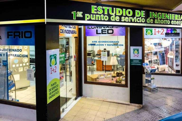 Ibiza Ecológica. Servicios avanzados de ingeniería con la máxima eficiencia energética