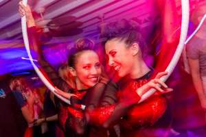 Closing de Aniversario en Nassau Beach Club Ibiza | másDI - Magazine