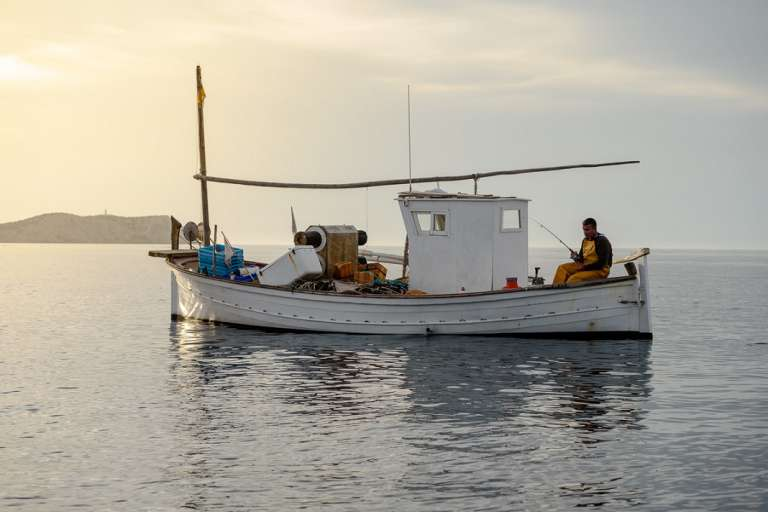 La Cofradía de Pescadores abre hoy sus puertas a todos los públicos