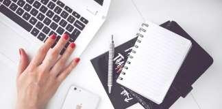 Escribir con asiduidad y ser creativos son dos de las claves del éxito.