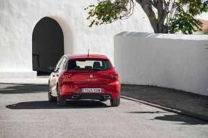 Nuevo Seat Ibiza Diésel. El mejor Seat de la historia