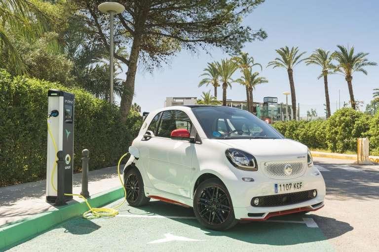 Ibiza, una isla con movilidad libre de emisiones