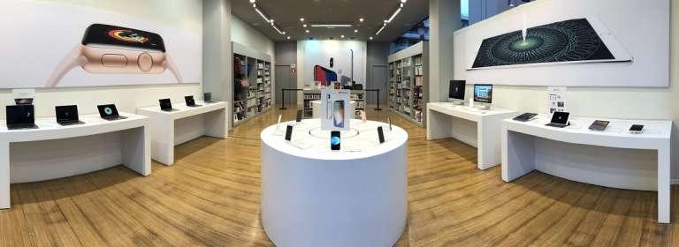 Intecat iStore. El experto en Apple en Ibiza.