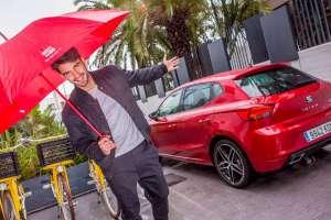 Maxi Iglesias: «Me siento más cómodo como actor de series»