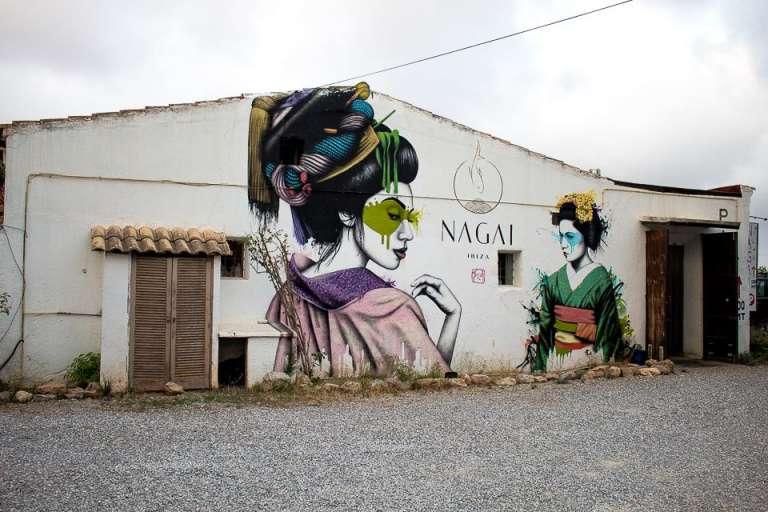 El mejor restaurante japonés del sur de Europa está en Ibiza y se llama Nagai