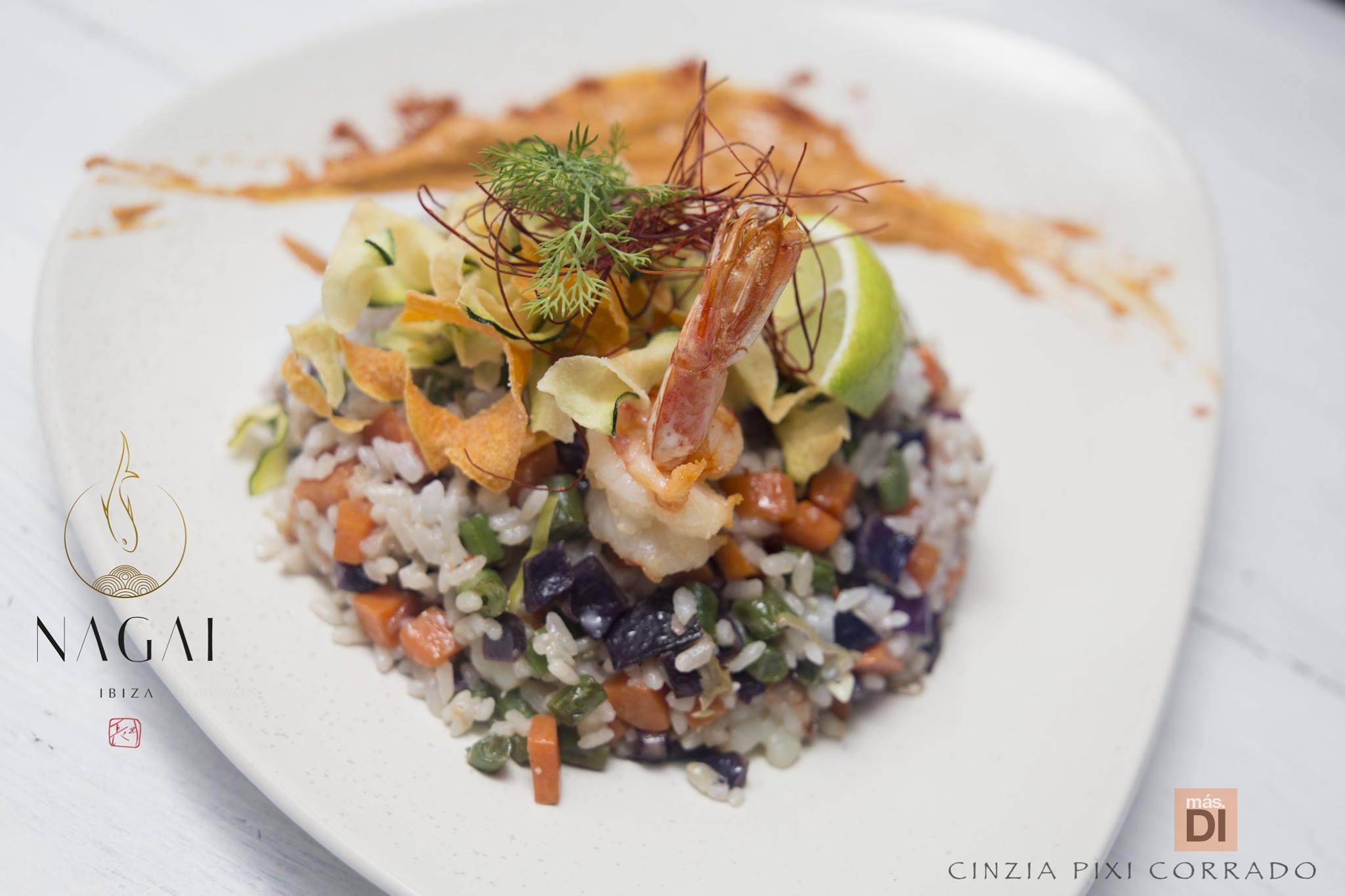 El mejor restaurante japonés del sur de Europa está en Ibiza y se llama Nagai | másDI - Magazine