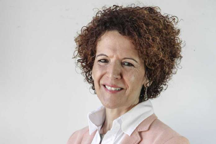 Alba Payàs, directora del IPIR.