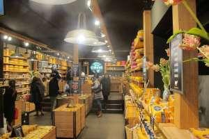Boutiques de queso, una nueva atracción 'gourmet' | másDI - Magazine