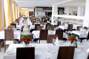 Hotel Simbad. Domingos  de 'brunch' frente al mar | másDI - Magazine